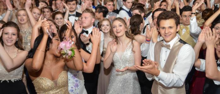 delaware prom pennsylvania prom dance